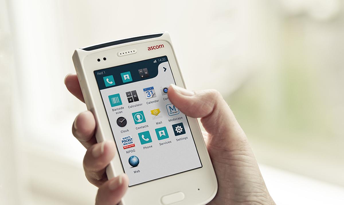 Dispositivo professionale o dispositivo per consumatori?