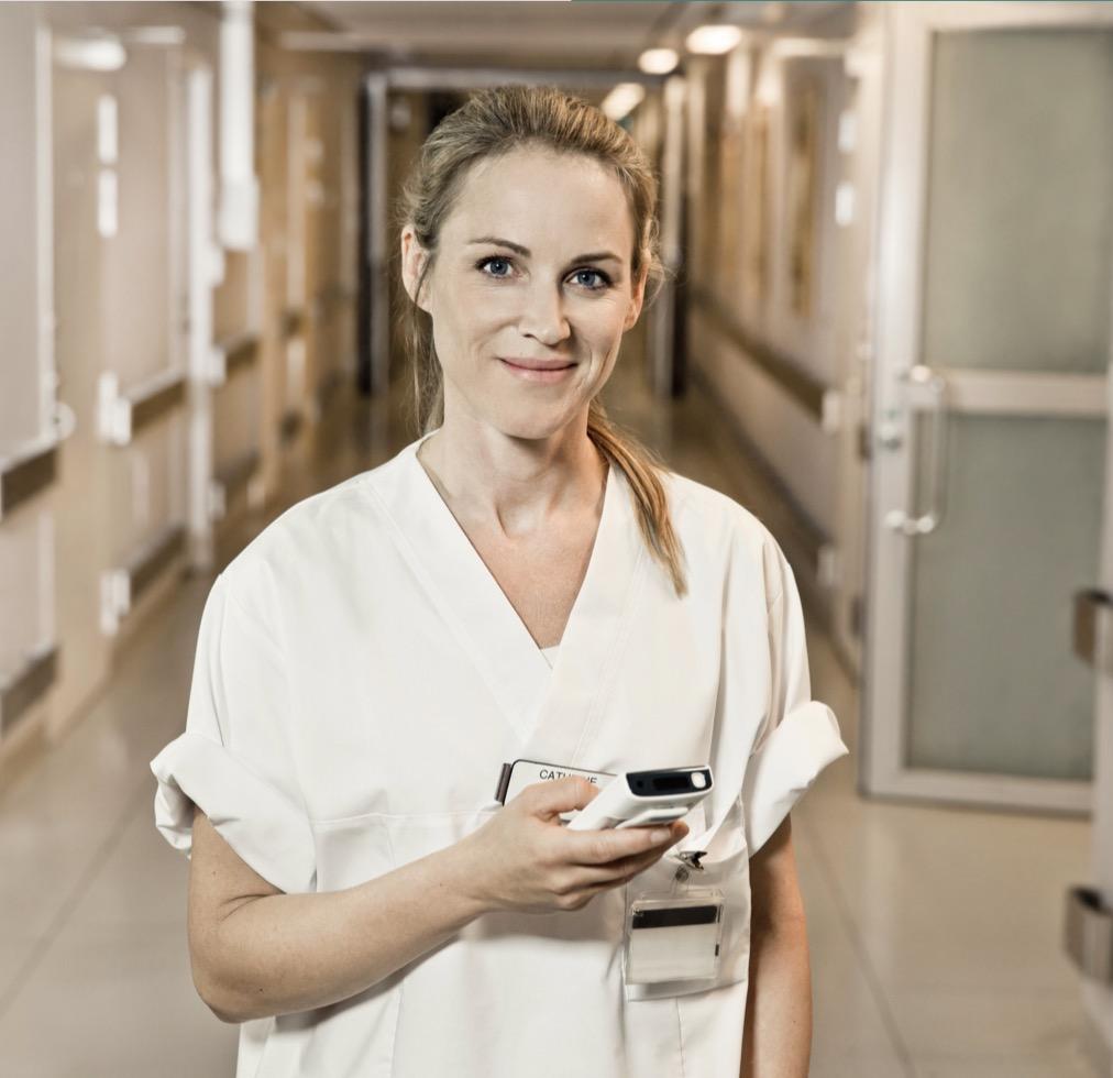 sistemi chiamata infermieri
