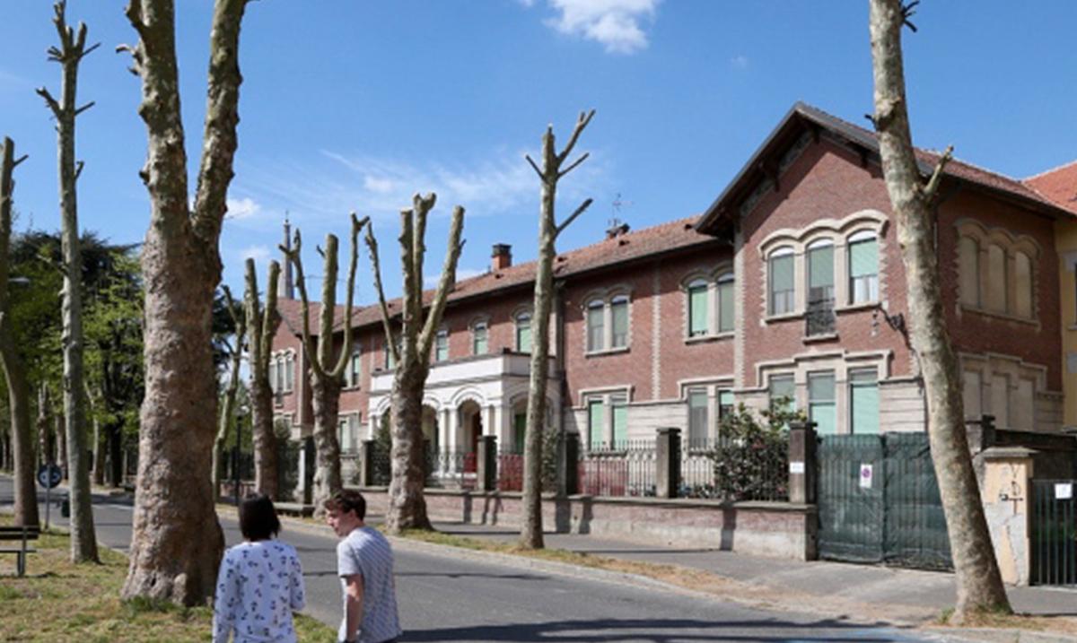 Un sistema per anziani non autosufficienti | RSA San Giuseppe (PV ...