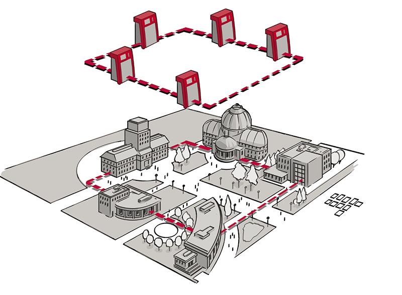 connessione-in-loop-evac-evacuazione sonora
