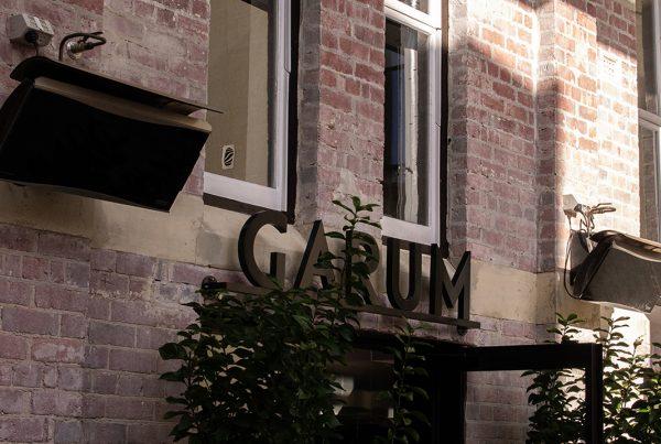 garum ristorante ingresso perth