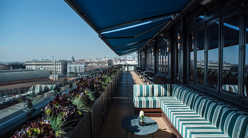 "L'hotel Atocha ""Only You"" premiato da Caixabank"