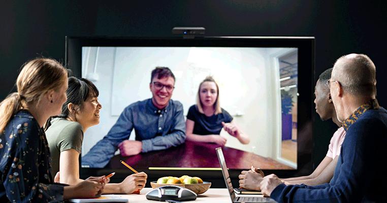 Video conferenze professionali, semplici e sostenibili?