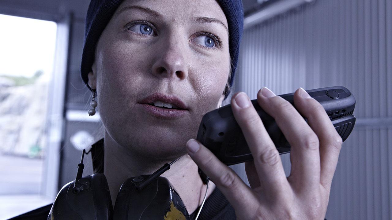 Dispositivi ATEX per tutelare i lavoratori